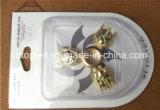 2017 últimos hilanderos del dedo del transformador de la cantidad del precio de fábrica altos/juguete del hilandero de la mano