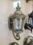 Lanterne solaire de style européen de Nice; européanisme