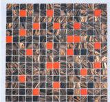 Стеклянная плитка мозаики для декоративного строительного материала