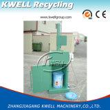 기름통 압축 짐짝으로 만들 기계 또는 유압 배럴 압박 기계 또는 탱크 포장기