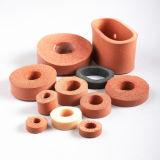 Doppia rondella laterale dell'isolamento della gomma di gomma piuma dell'adesivo EPDM PE/PVC/PU /Silicone
