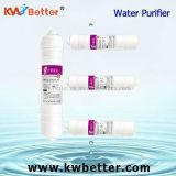 水処理設備のためのT33水清浄器のカートリッジ