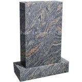 De in het groot Eenvoudige Scherpe HerdenkingsMonumenten van het Graniet in Amerikaanse Stijl