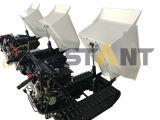 Миниый трактор двигателя Crawler