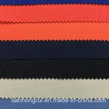 Tessuto funzionale materiale del Workwear del franco di sicurezza dell'indumento