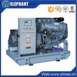 комплект генератора 160kw 200kVA Deutz тепловозный