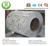 Bobina de alumínio Prepainted para a parede de cortina de alumínio