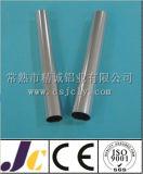 L'anodisation au profil d'extrusion en aluminium brossé avec la série 6000 (JC-P-10037)