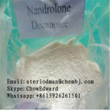 Nandrolone esteróide Injectable Decanoate/Deca de Liqiud 360-70-3 do ganho do músculo