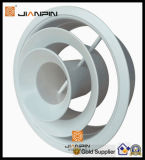 Registo de teto de alumínio Difusor Registerjet HVAC