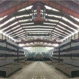 Fascio d'acciaio della struttura H per il materiale da costruzione del blocco per grafici d'acciaio