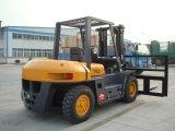 Ws Diesel Forklift 2-10 Ton Capacity