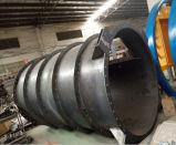 カスタマイズされた大きい部分の溶接の製造