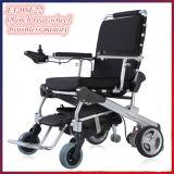 محرك ذهبيّة 8 '', 10 '', 12 '' [إ-ثرون] كثّ مكشوف يطوي كرسيّ ذو عجلات /Electric كرسيّ ذو عجلات [فولدبل]/[بورتبل] [إلكتريك وهيلشير] لأنّ عمليّة بيع