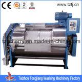 承認される側面パネルの監査されるセリウム及びSGSが付いているGx-300kgのステンレス鋼の洗浄の染まる機械