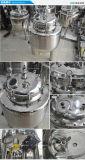 Réservoir de mélange magnétique pharmaceutique avec le mélangeur magnétique inférieur
