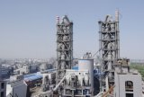 Concurreert het Nieuwe Droge Proces van de levering Reeks van de Machines van het Cement (5000TPD)