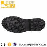 De goedkope Laarzen van het Gevecht van het Leer van de Prijs Militaire van China