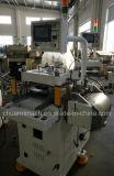 Système automatique de contrôle de l'huile, haute vitesse, bandes pour voiture, servo-entraînement, machine de découpage Trepanning