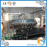 Máquina de engarrafamento automática para a planta do sumo de laranja