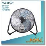 """"""" вентилятор пола высокой скорости 20, промышленный вентилятор с мощным мотором"""