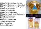 USP Grad-Steroid fertiges flüssiges Phiole-Testosteron Phenylpropionate