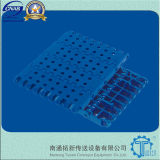 Modulares 1000 Plastikförderband mit Positrack
