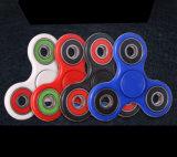 Compas gyroscopique anti-stress de bout du doigt de jouets