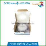 IP68는 에폭시 수지 채워진 잘 고정된 수중 LED 빛을 방수 처리한다