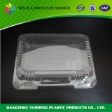 동결된 청과 플라스틱 수송용 포장 상자