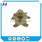Adorável com brinquedos de ursinho de pelúcia lindos com coração