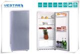 Réfrigérateur simple de porte de constructeur de la Chine