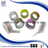 Água - fita adesiva baseada da embalagem de BOPP