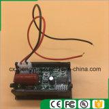 "Yb27A 0.56 "" 2개의 철사 (색깔을%s 가진 LED AC 30-500V 디지털 표시 장치 전압계: 녹색)"