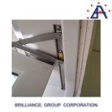 De Vensters van het Aluminium van het Venster van de Kelderverdieping van het aluminium voldoen aan Australische Normen