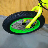 إطار العجلة جديدة سمين 20 بوصة درّاجة كهربائيّة من الصين