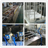 Машина упаковки волдыря PVC запечатывания Papercard с тавром Qibo