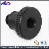 Kundenspezifisches CNC-Maschinerie-Motorrad-Prägeteil-Aluminium-Strangpresßling