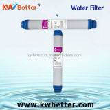 De Patroon van de Filter van het Water van Udf met de Patroon van de Filter van het Water van het Baarkleed