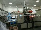 1 Haustier-Ausdehnungs-Blasformen-Maschine der Kammer-10-20L
