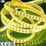 ETL / UL 120V / 220V Linha de LED de LED RGB