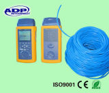 Adplancable 상표 Szadp CAT6 통신망 근거리 통신망 케이블 통행 가자미 시험 케이블