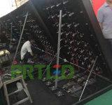 A tela ao ar livre P6/P8/P10 do diodo emissor de luz da cor SMD3535 cheia de preço do competidor com bom Waterproof