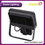 Iluminación de fundición a presión a troquel de la inundación del aluminio 220V 10W LED (SLFAP51)