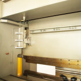 CNC Hydraculicプレスブレーキ(ベンディングマシン)HT-3200