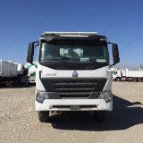 6X4 30tons HOWO-A7 쓰레기꾼 트럭 Zz3257n4347W 팁 주는 사람 트럭
