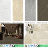 Telhas de piso de porcelana de cor cinza em 60 * 60cm (CK60910)