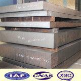 Plaque en acier au carbone de haute qualité (A36/Q235)