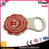 Custom OEM Engraving Logo Bottle Opener Belt Buckle