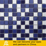 Ceramic Mosaic for Swimming pole in Blue White or Black
